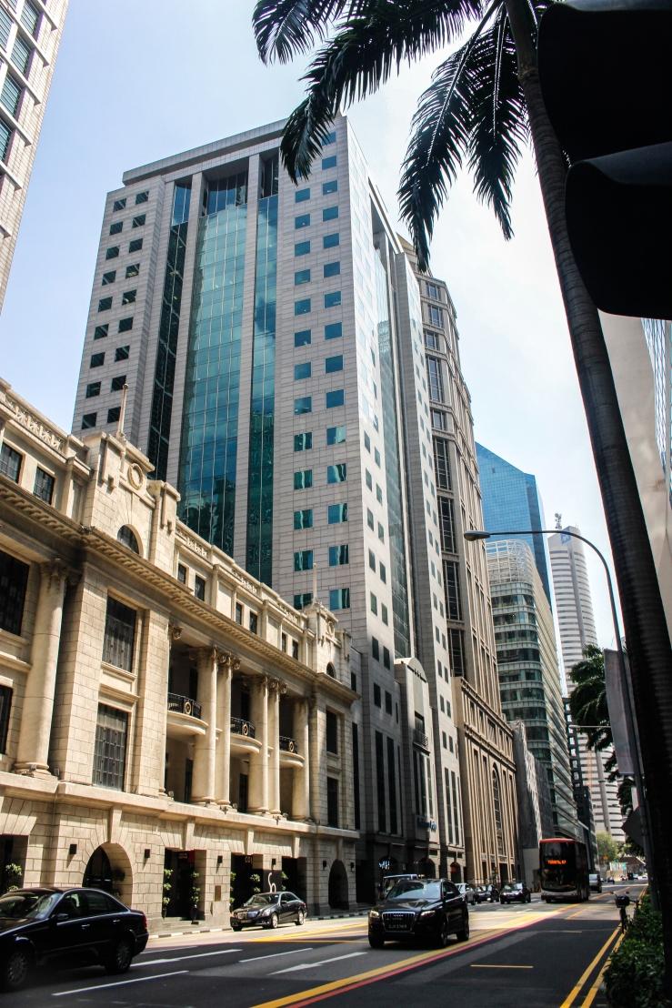 Singapore day 2-5