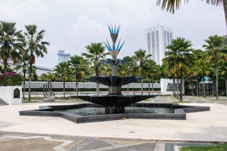 Kuala Lumpur day 1-10
