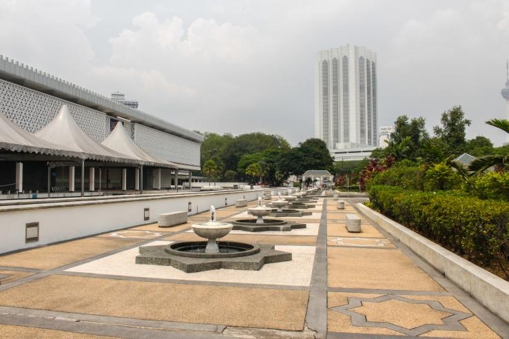 Kuala Lumpur day 1-11