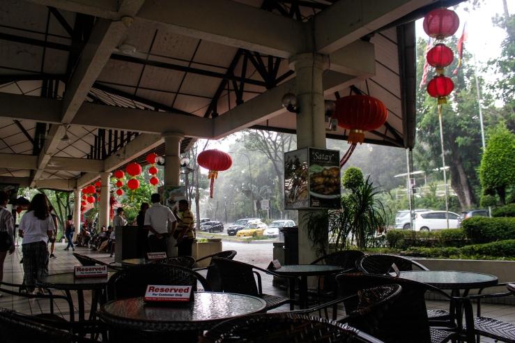Kuala Lumpur day 1-14