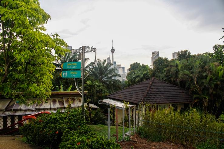 Kuala Lumpur day 1-19
