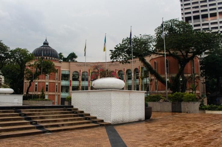 Kuala Lumpur day 1-30