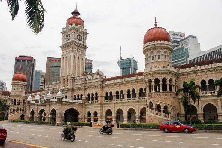 Kuala Lumpur day 1-32