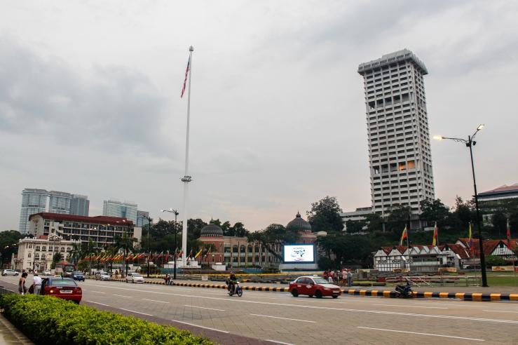 Kuala Lumpur day 1-36