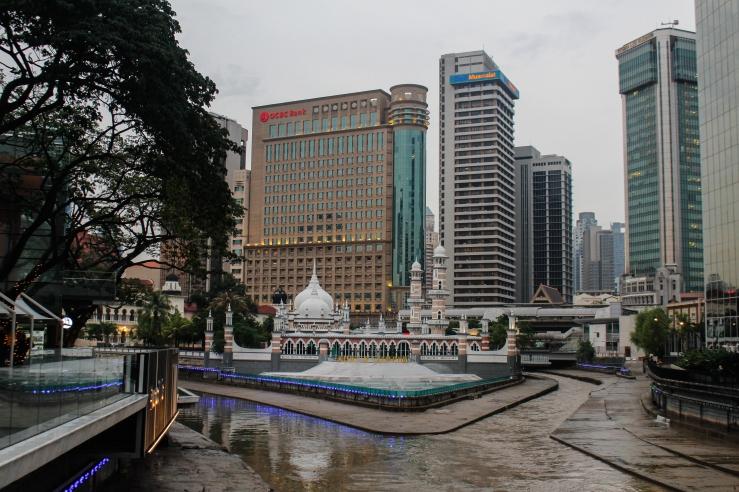 Kuala Lumpur day 1-38