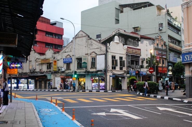 Kuala Lumpur day 1-40