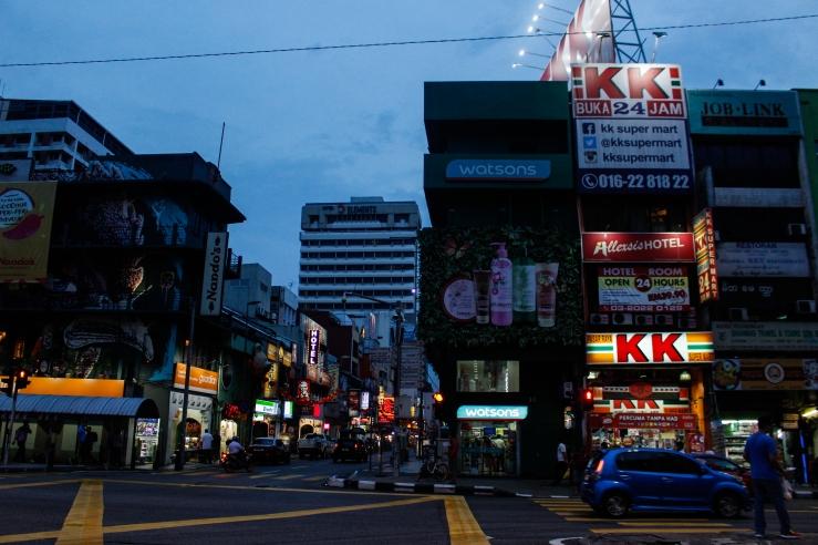 Kuala Lumpur day 1-42