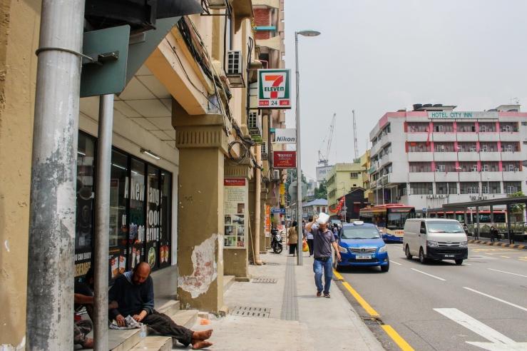 Kuala Lumpur day 1-8