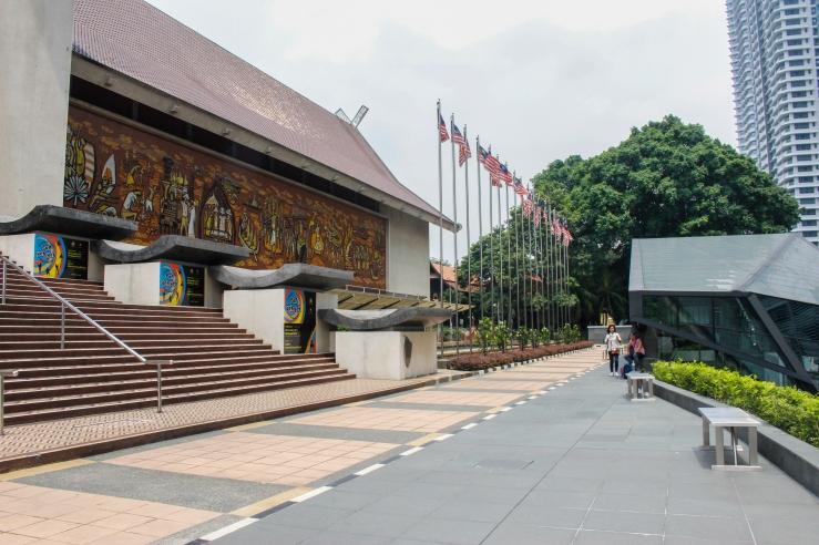 Kuala Lumpur day 1-9