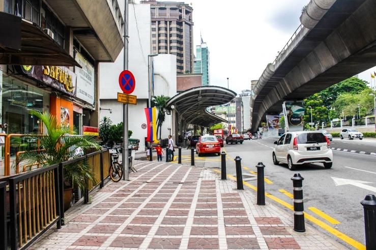Kuala Lumpur day 3-1