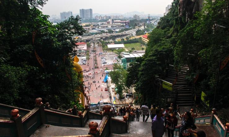 Kuala Lumpur day 3-18