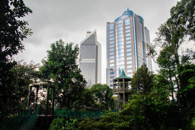 Kuala Lumpur day 3-5