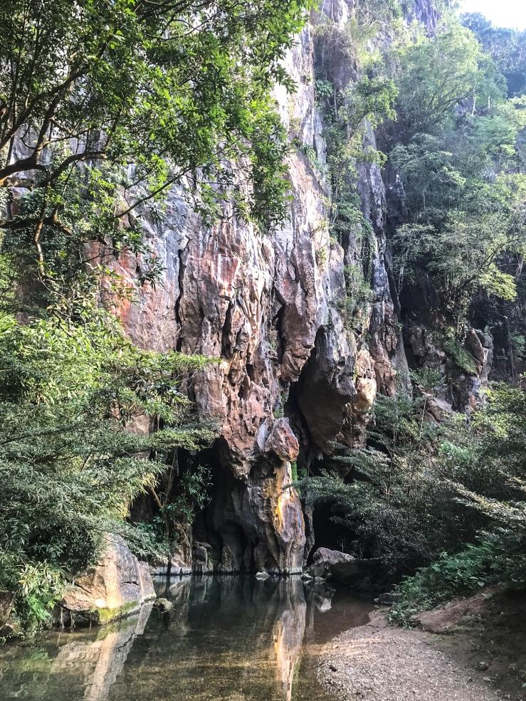 Phong Nha-Ke Bang day 2-4
