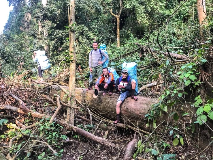 Phong Nha-Ke Bang day 2-6