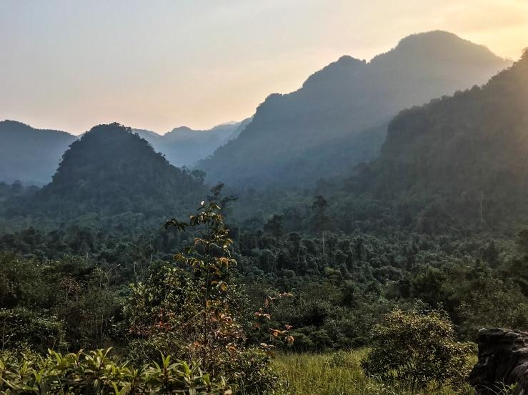 Phong Nha-Ke Bang day 2-8