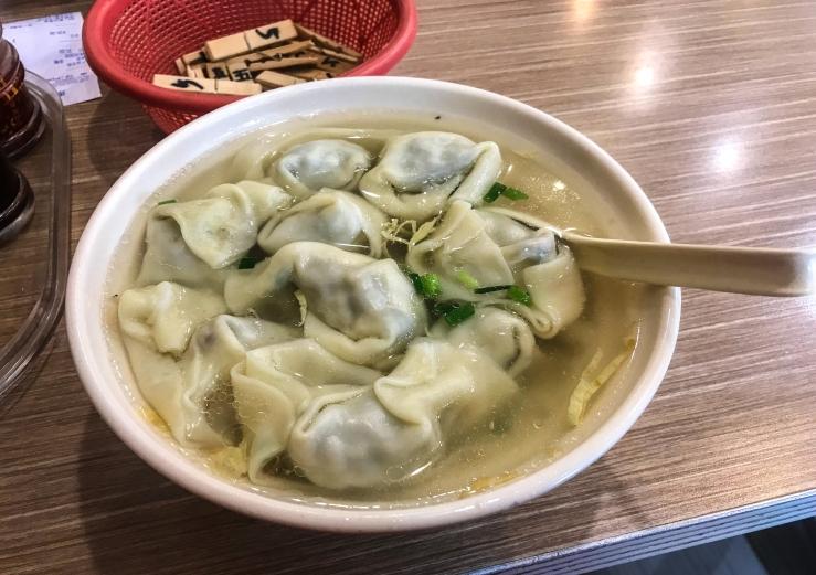Shanghai day 1-3