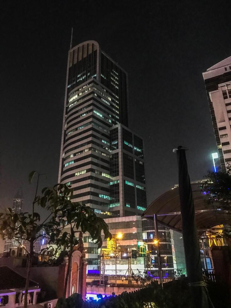 Shanghai day 1-5