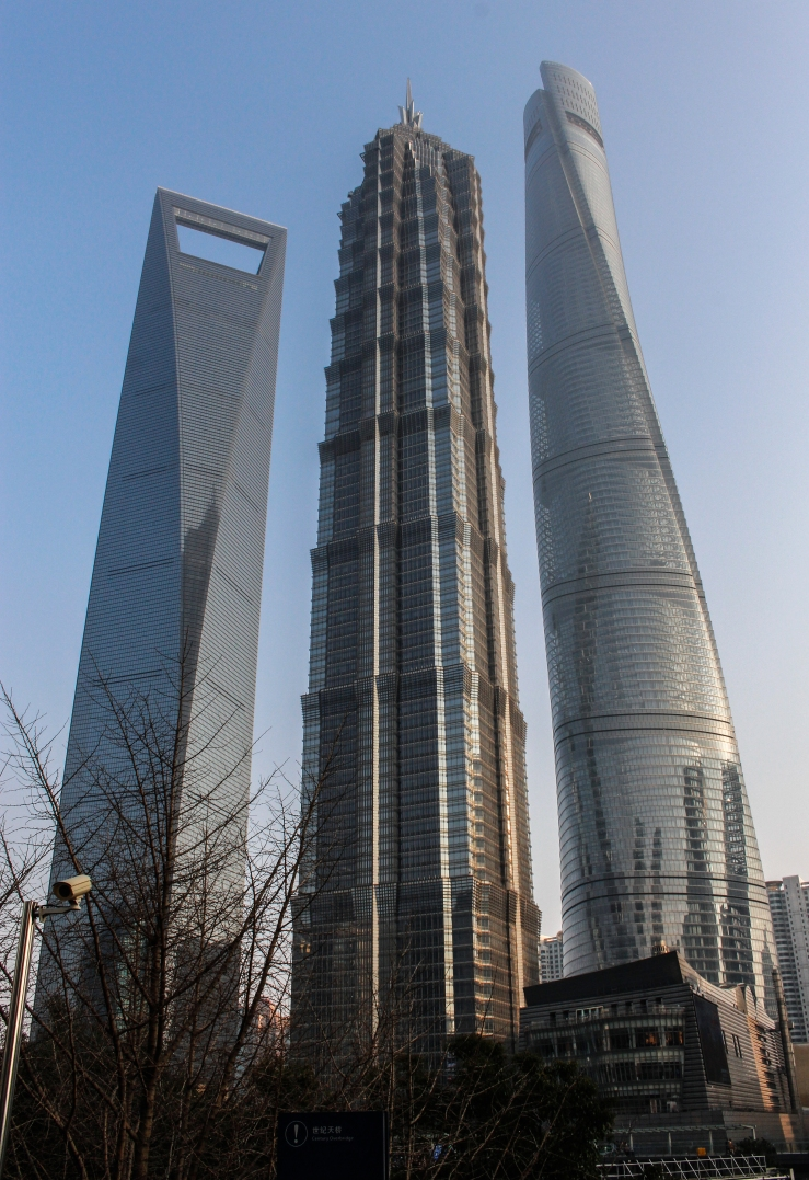 Shanghai day 2-11