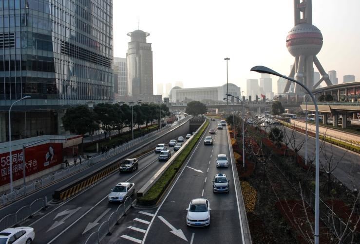Shanghai day 2-12