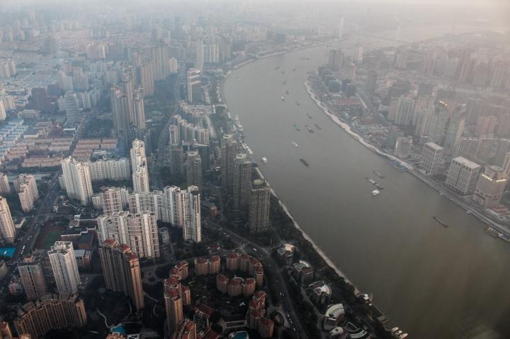 Shanghai day 2-17