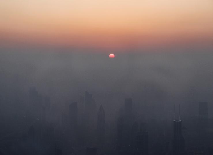 Shanghai day 2-19