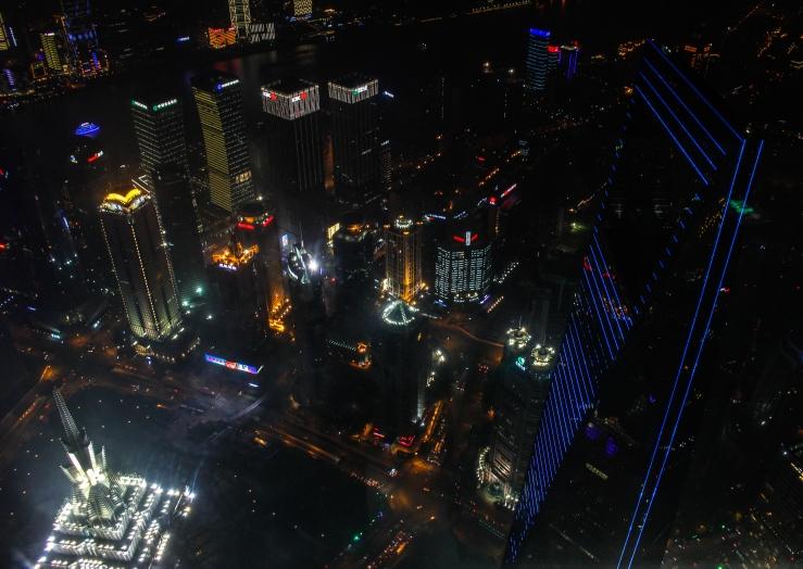 Shanghai day 2-21