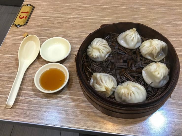 Shanghai day 3-4-2