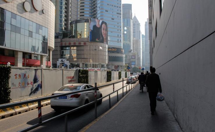Shanghai day 4-1