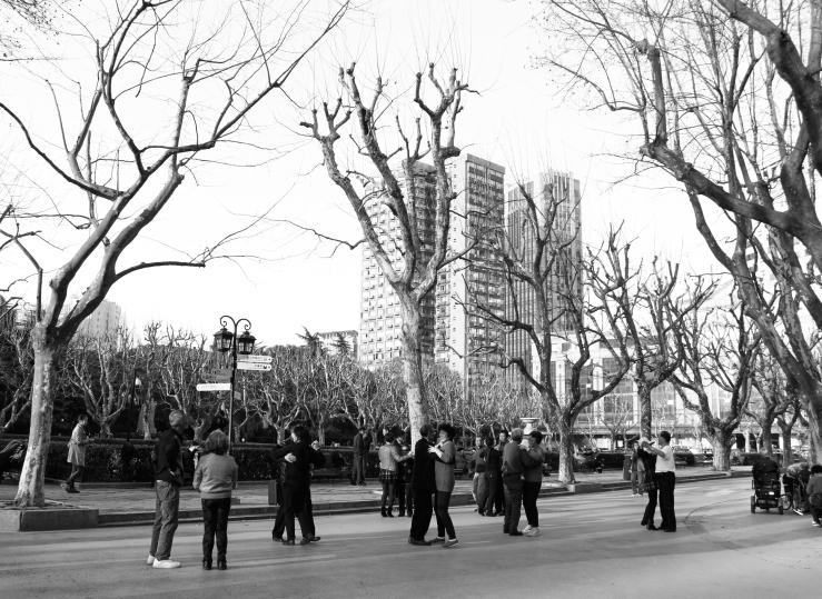 Shanghai day 4-30