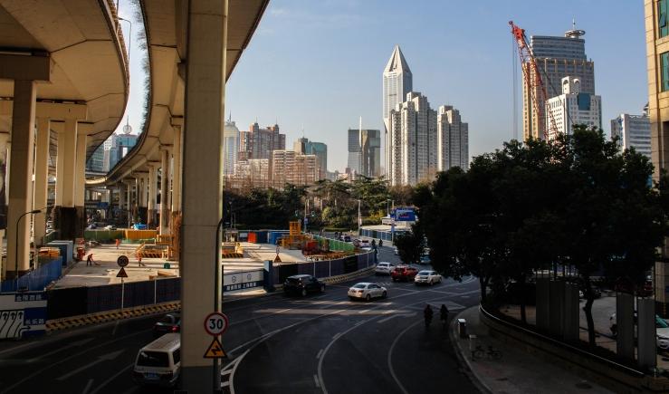 Shanghai day 4-7