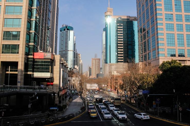 Shanghai day 4-9