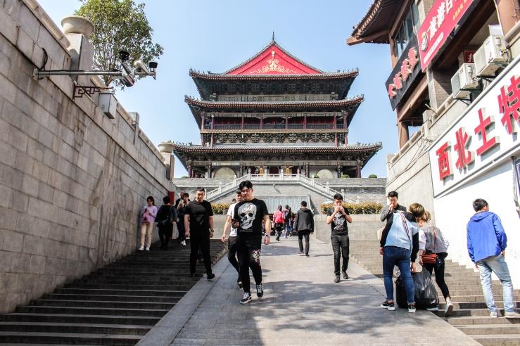 Xi'an day 1-10