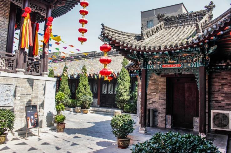 Xi'an day 1-14
