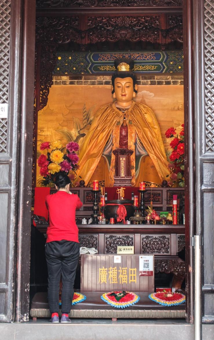 Xi'an day 1-19