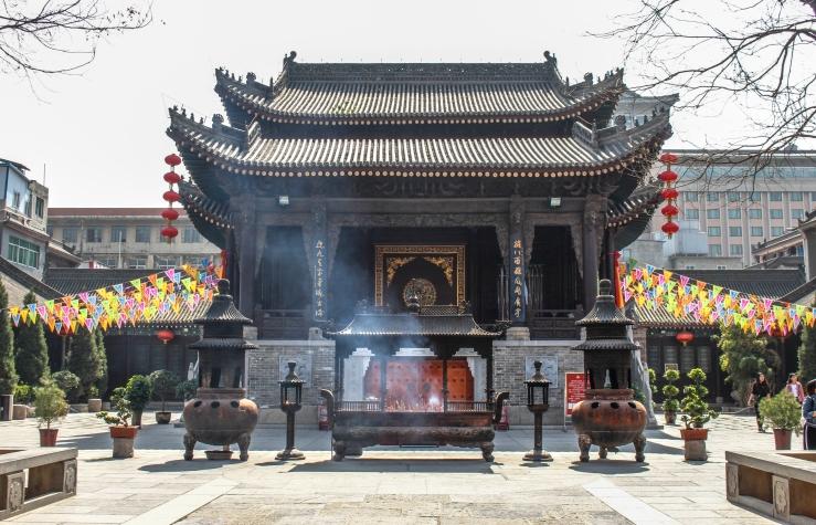 Xi'an day 1-20