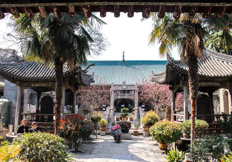 Xi'an day 1-23