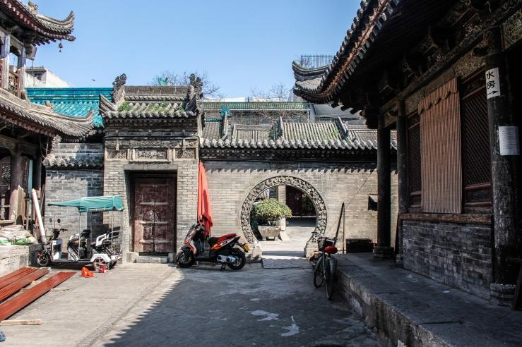 Xi'an day 1-25